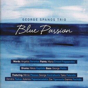 George Spanos Trio 歌手頭像