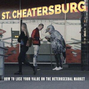St Cheatersburg 歌手頭像