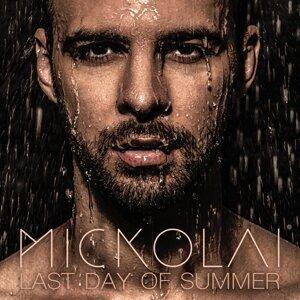 Mickolai 歌手頭像