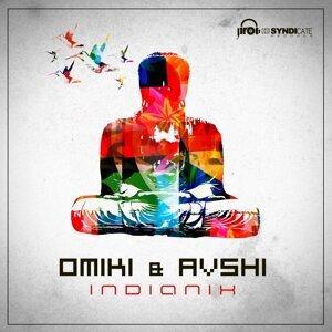 Omiki & Avshi 歌手頭像