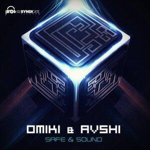 Omiki, Avshi & Omiki & Avshi 歌手頭像