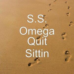 S.S. Omega 歌手頭像