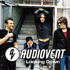 Audiovent (聽覺疏通口) 歌手頭像