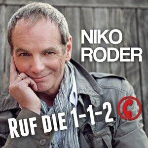 NIKO RODER 歌手頭像
