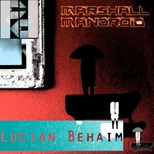 Marshall Mandroid feat. Lucian Behaim 歌手頭像