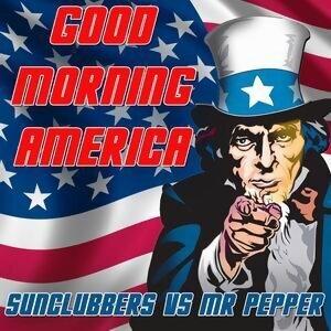Sunclubbers vs. Mr. Pepper 歌手頭像