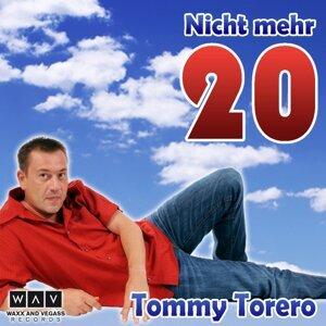 Tommy Torero 歌手頭像