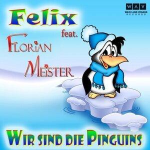 Felix feat. Florian Meister 歌手頭像