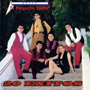 Grupo El Pequeño Norte 歌手頭像