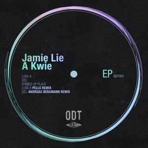Jamie Lie a Kwie 歌手頭像