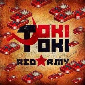 Uoki-Toki 歌手頭像