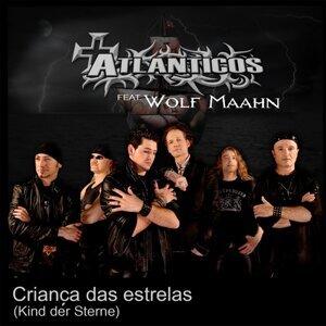 Atlanticos feat. Wolf Maahn 歌手頭像