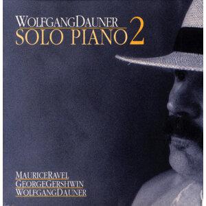 Wolfgang Dauner 歌手頭像