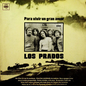 Los Prados 歌手頭像