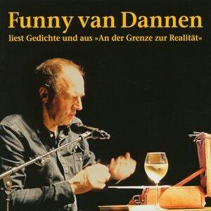 Funny van Dannen 歌手頭像