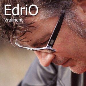 EdriO 歌手頭像