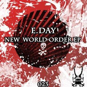E.Day 歌手頭像
