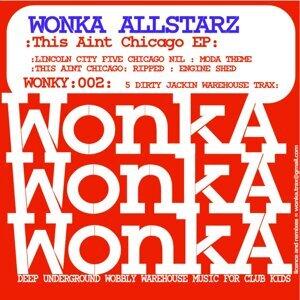 Wonka Allstarz 歌手頭像