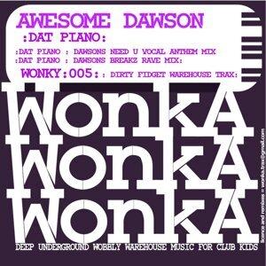 Awesome Dawson 歌手頭像