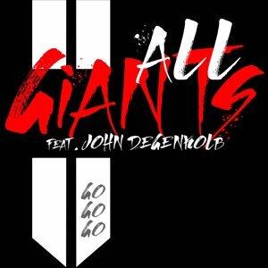 All Giants feat. John Degenkolb 歌手頭像