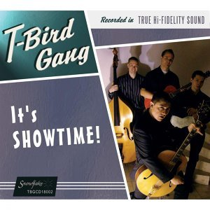 T-Bird Gang 歌手頭像