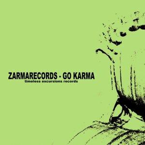 Zarmarecords 歌手頭像