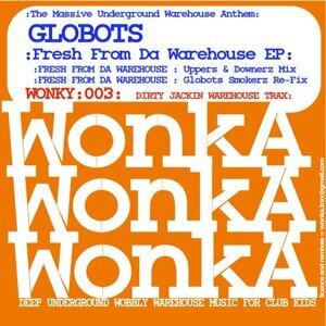 Globots 歌手頭像