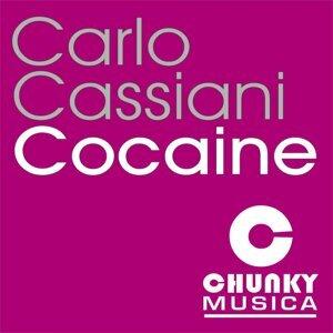 Carlo Cassiani 歌手頭像