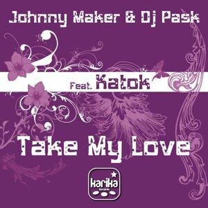 Johnny Maker & Dj Pask feat. Katok 歌手頭像
