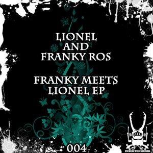 Lionel & Franky Ros 歌手頭像