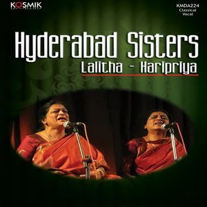 Hyderabad Sisters 歌手頭像