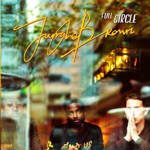 Jungle Brown 歌手頭像