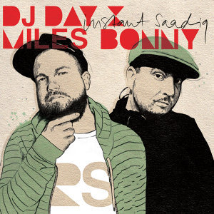 DJ Day X Miles Bonny 歌手頭像