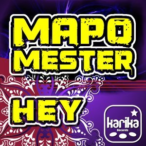 Mapo Mester 歌手頭像