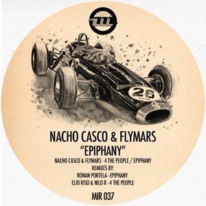 Nacho Casco, Flymars 歌手頭像