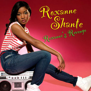 Roxanne Shante 歌手頭像