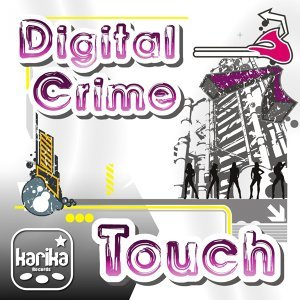 Digital Crime 歌手頭像