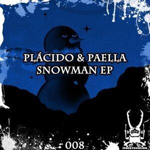 Plácido & Paella 歌手頭像