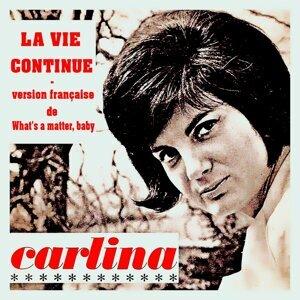 Carlina 歌手頭像