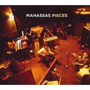 Manassas 歌手頭像