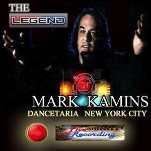 Mark Kamins 歌手頭像