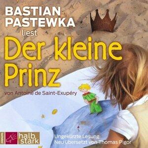 Bastian Pastewka 歌手頭像