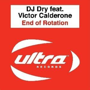 DJ Dry feat. Victor Calderone 歌手頭像