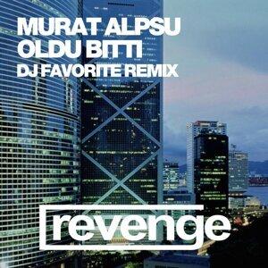 Murat Alpsü 歌手頭像