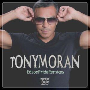 Tony Moran,  Edson Pride 歌手頭像