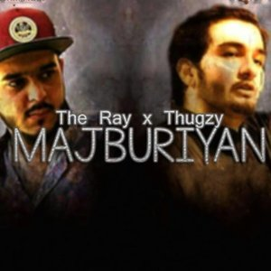 The Ray 歌手頭像