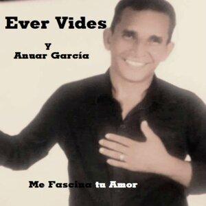 Ever Vides, Anuar García 歌手頭像