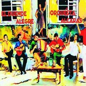 Orquesta Alcaras 歌手頭像