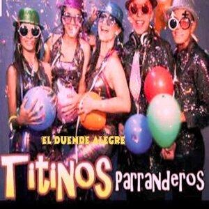 Titinos Parranderos 歌手頭像