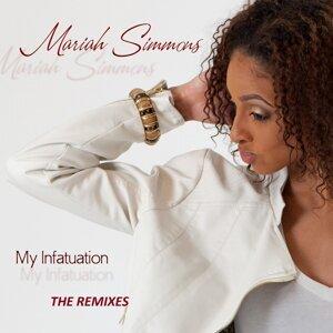 Mariah Simmons 歌手頭像